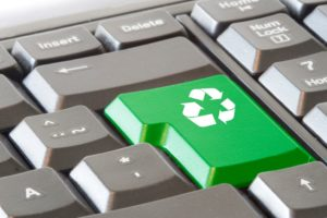 computer recycle