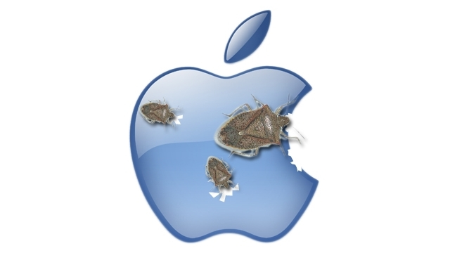 apple security flaw