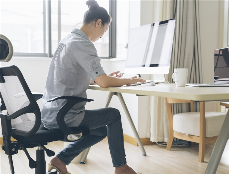 5 Tips to Being a Successful Telecommuter