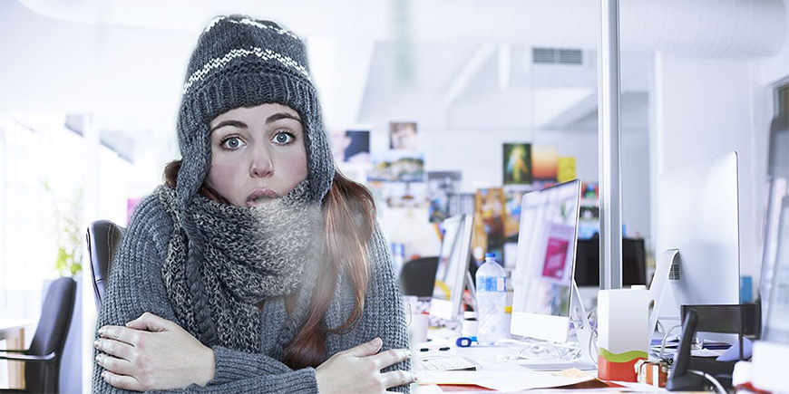 Gadgets To Keep You Warm This Winter