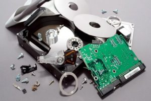 Data Destruction Options For Your Old Hard Drives