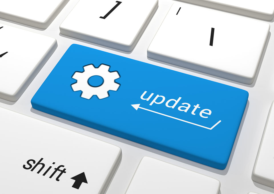Software Updates - The Why And How