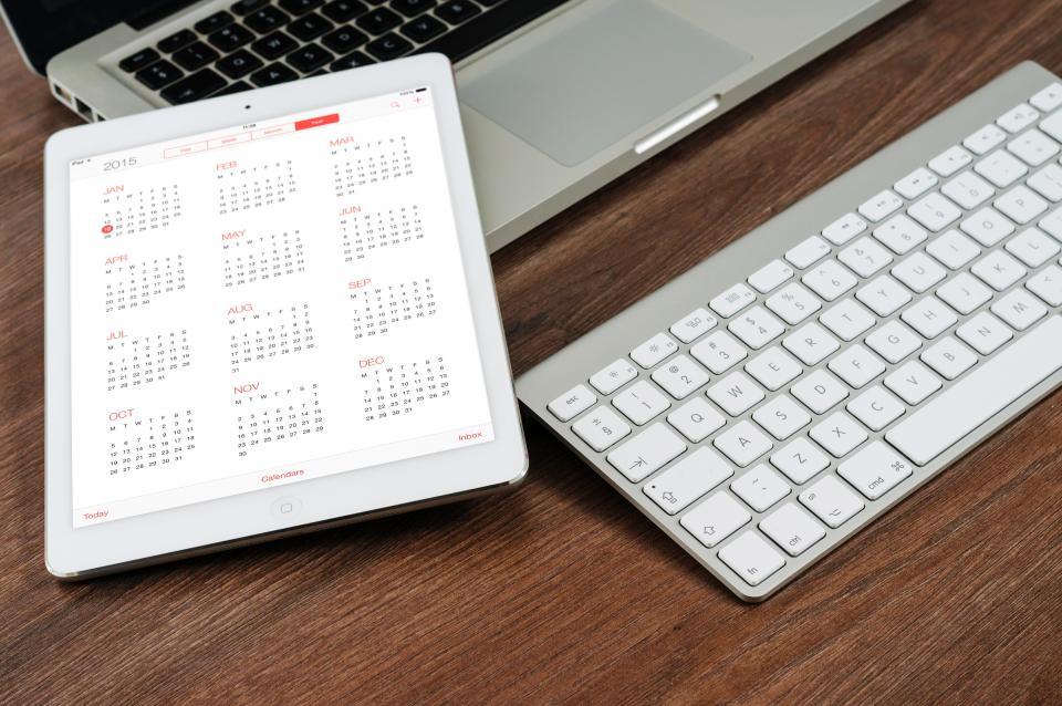 Microsoft 365 Shared Calendars On The Native iOS Calendar App